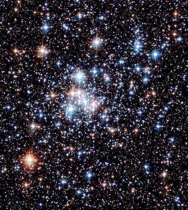 Star Cluster Galaxy Space Images Night Sky Diamonds In The Sky