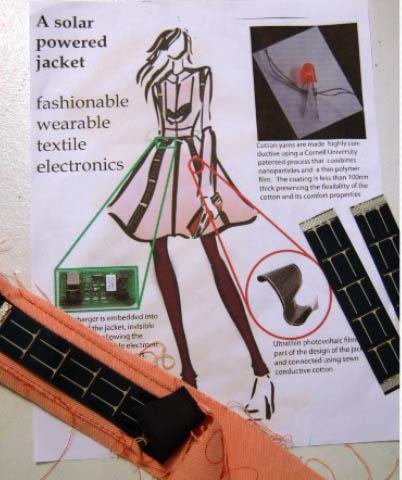 Clothing Of The Future Nanotechnology Clothing