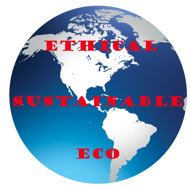 ethical sustainable eco