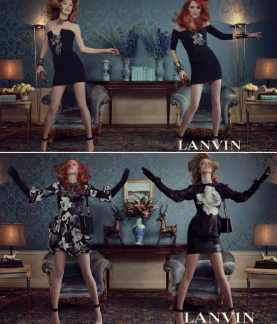 Lanvin Fall 2011 Campaign3