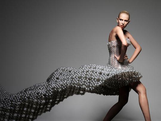 rie-hosokai-daisy-balloon-dress-silver
