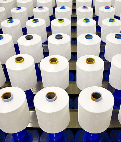 Unifi Polartec Repreve Textile Takeback Program