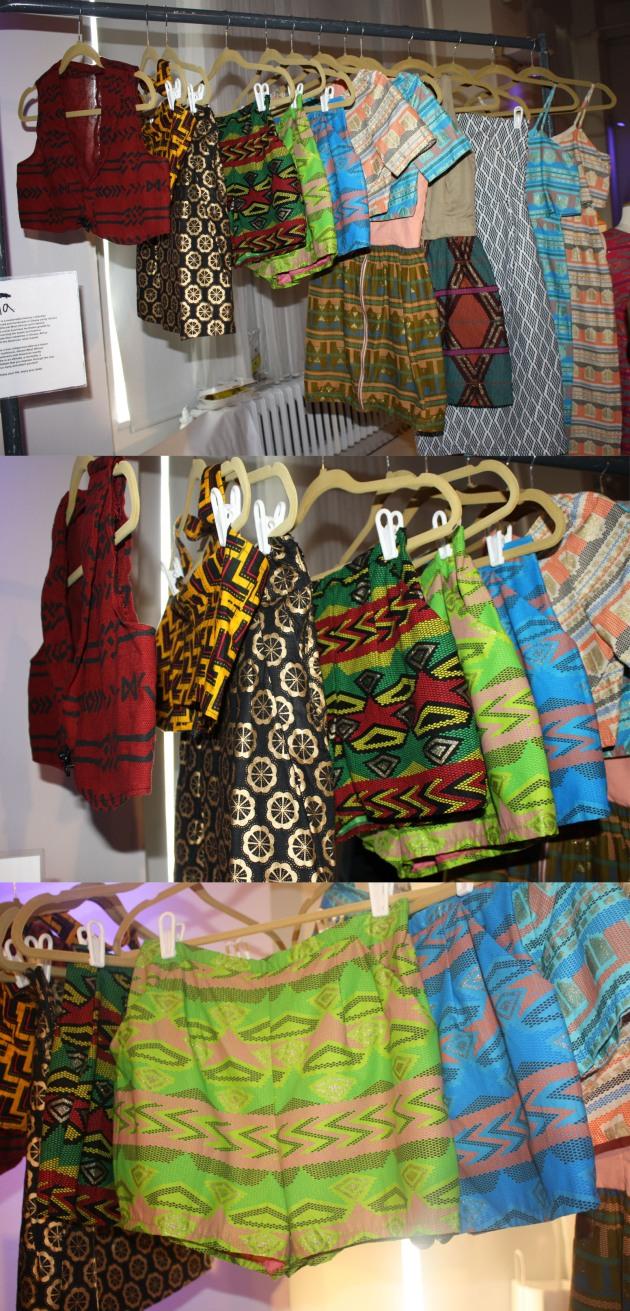 Afia Spring 2012 Nolcha Fashion Week
