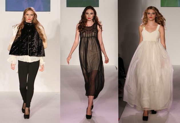 Amelia Boland Spring 2012 Nolcha Fashion Week3