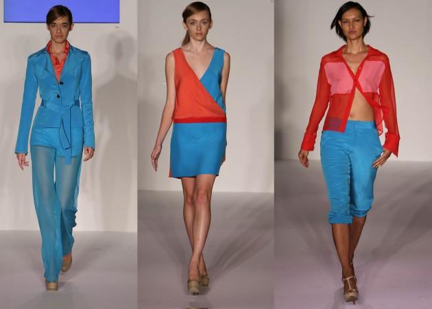 Carlos Luna Spring 2012 Nolcha Fashion Week