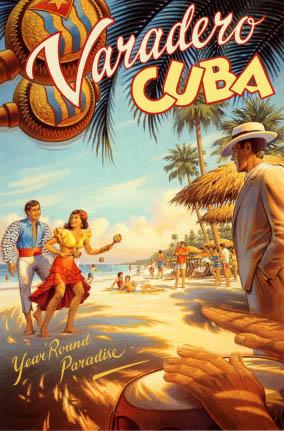 Cuba Poster 3