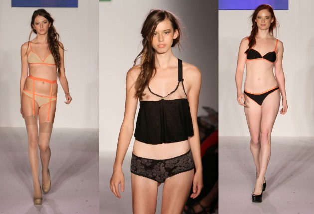 Daisy And Elizabeth Spring 2012 Nolcha Fashion Week2