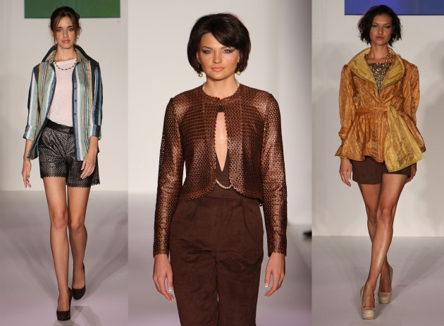 Danilo Gabrielli Spring 2012 Nolcha Fashion Week2