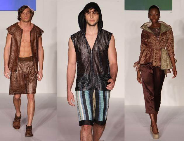 Danilo Gabrielli Spring 2012 Nolcha Fashion Week3