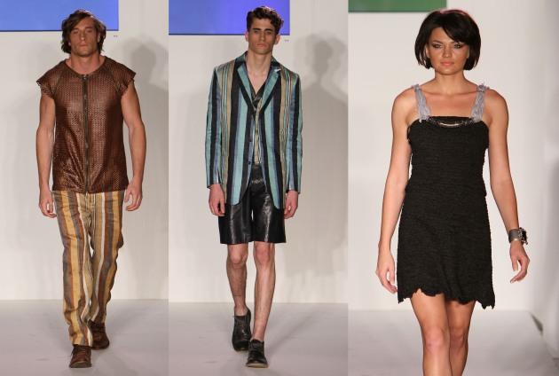 Danilo Gabrielli Spring 2012 Nolcha Fashion Week4