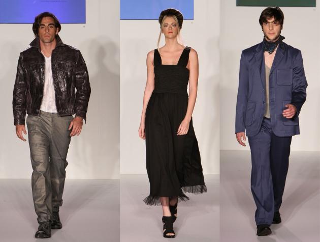 Danilo Gabrielli Spring 2012 Nolcha Fashion Week5