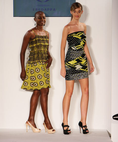 Eredappa Spring 2012 Nolcha Fashion Week Designer
