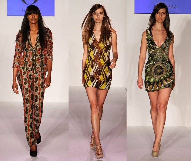 Eredappa Spring 2012 Nolcha Fashion Week2