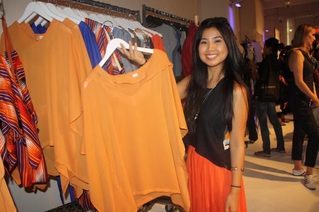 Stay By Mar Spring 2012 Nolcha Fashion Week Designer