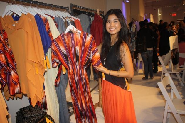Stay By Mar Spring 2012 Nolcha Fashion Week Designer2
