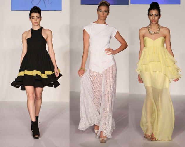K. Borgella Spring 2012 Nolcha Fashion Week3 copy