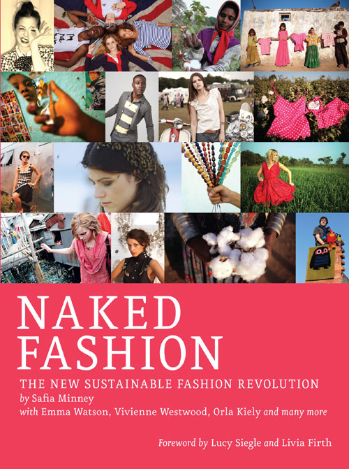 Naked Fashion The New Sustainable Fashion Revolution Poeple Tree