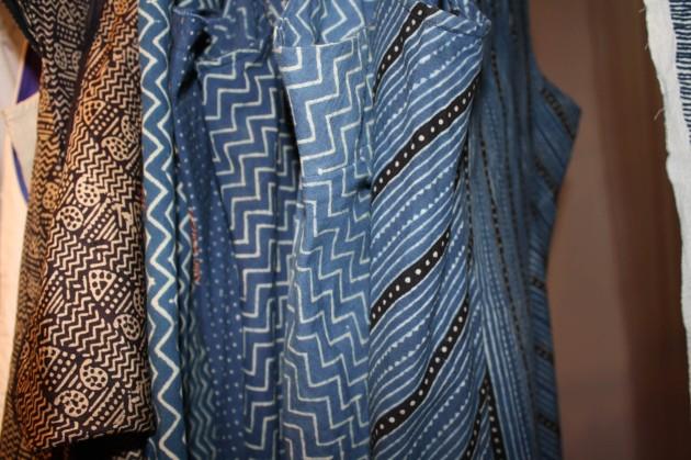 Soham Dave Spring 2012 Nolcha Fashion Week Fabrics