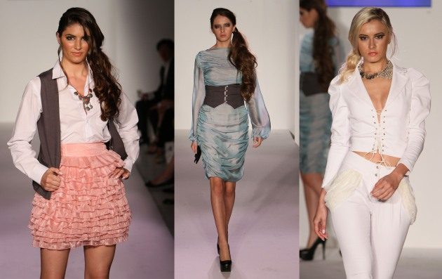 Yrys Spring 2012 Nolcha Fashion Week