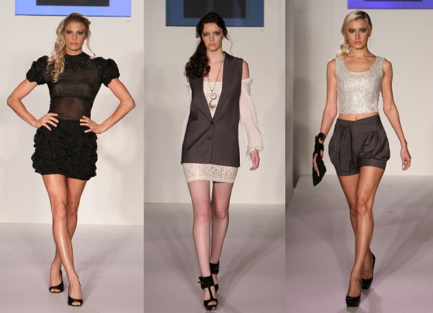 Yrys Spring 2012 Nolcha Fashion Week2