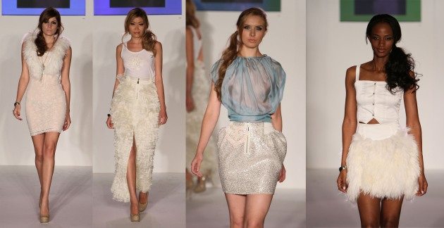 Yrys Spring 2012 Nolcha Fashion Week3