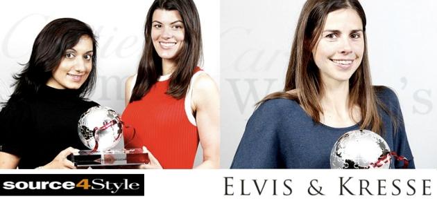 Cartier Women Initiative Award Winners Source4Style Elvis And Kresses