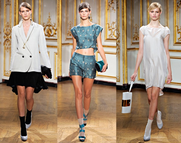 Maiyet Spring 2012 Fashion Show3