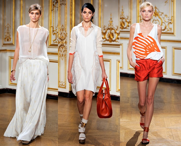 Maiyet Spring 2012 Fashion Show5