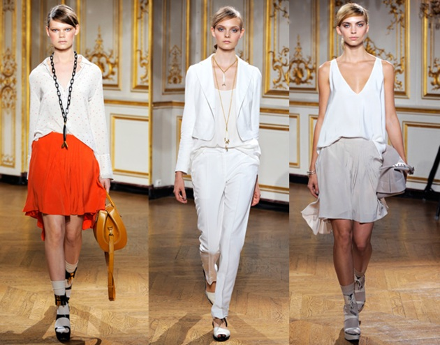 Maiyet Spring 2012 Fashion Show6