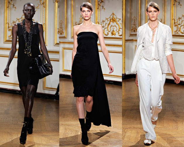 Maiyet Spring 2012 Fashion Show8