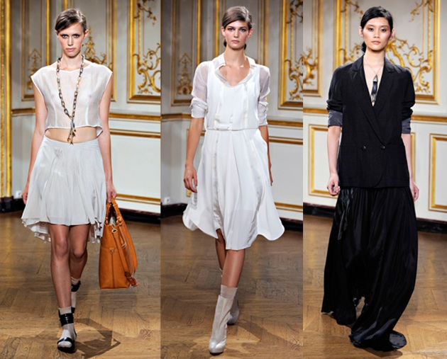 Maiyet Spring 2012 Fashion Show9