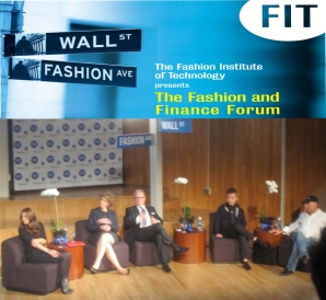 Fashion And Finance Forum Fashion Institutel Of Technology