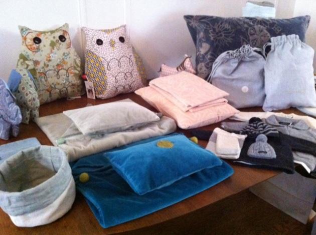 Nuraxi Baby Products