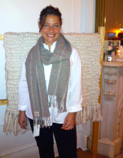 Nuraxi Founder Teresa Robinson