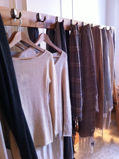 Nuraxi Shawls And Sweaters