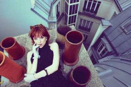 Alice Rosati Photo