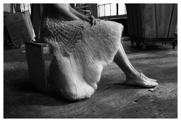 DaveyiPhoto  Skirt