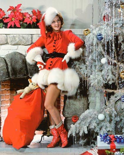 Mary Martin Vintage Christmas