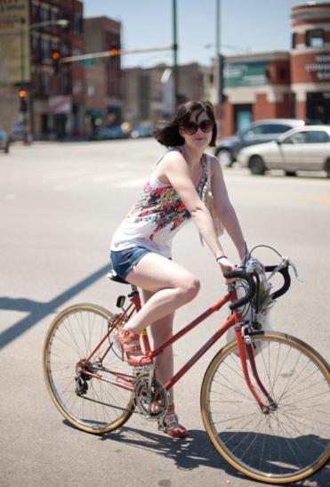 Riding In Heels4