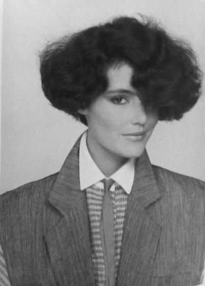 Vintage Style Ladylike Suits 1981