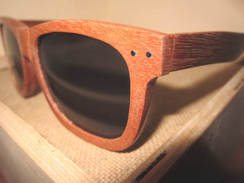 Yeg Wood Wooden Sunglasses4