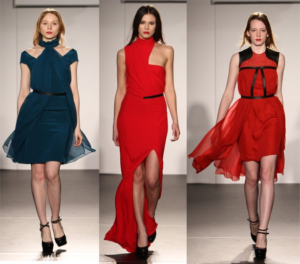 Carlos Luna Fall 2012 Collection4