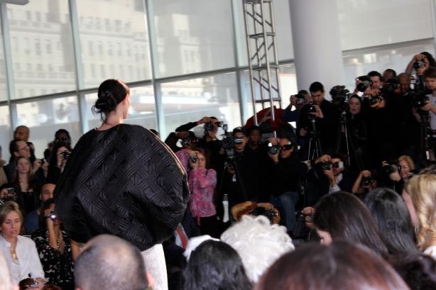 NY Fashion Week Fall 2012 6