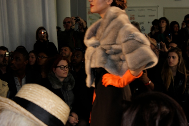 NY Fashion Week Fall 2012 4