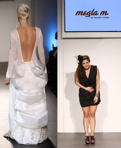 Megla M Fall 2012 Collection4