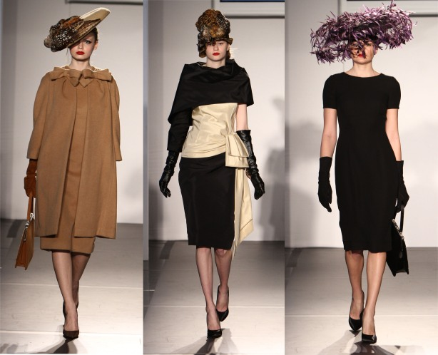 Vasslis Zoulias Fall 2012 Collection2