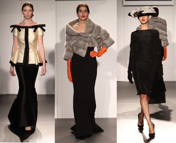 Vasslis Zoulias Fall 2012 Collection3