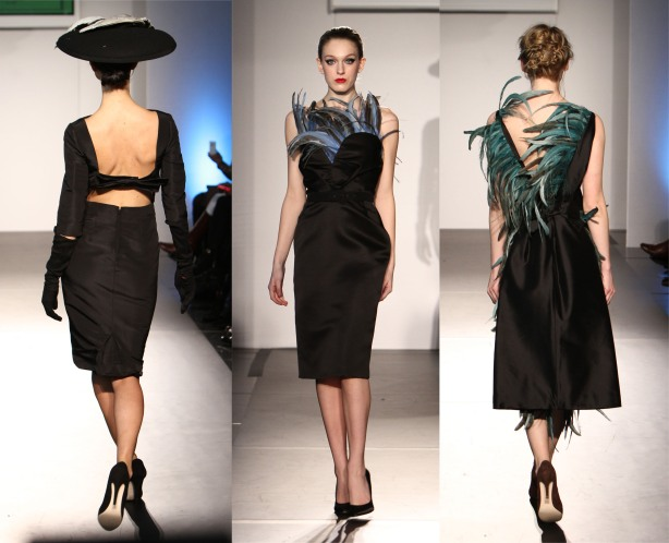 Vasslis Zoulias Fall 2012 Collection4