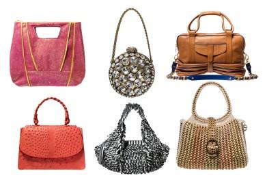 Annual Independent Handbag Designer Awards Handbag Designer 101 2011 Winners