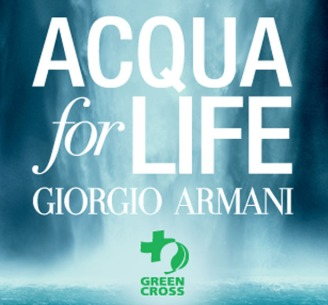 Aqua For Life Giorgio Armani